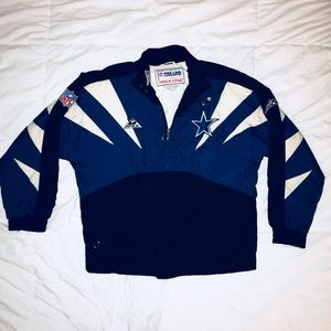 Cowboys NFL Jacket